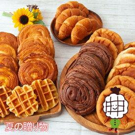 夏の贈り物【期間限定】(9種類30個入)ロングライフパン