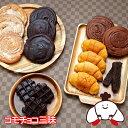 コモチョコ三昧【期間限定】(6種類17個入)ロングライフパン