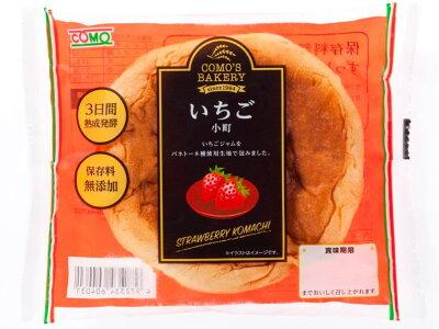 【60日】いちご小町(18個入)ロングライフパン
