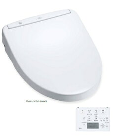 【TCF4713AKR】トートー ウォシュレット アプリコット アプリコットF1A (オート便器洗浄タイプ) 便器洗浄ユニット付 【TOTO】