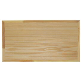 お盆 トレー 木のトレー ウッドトレー 木製 おしゃれ 北欧 HANSMARE Wood Tray B type[Mサイズ]36.2cm ランチョンマット ランチトレー お膳 新生活 プレゼント ギフト 宅急便