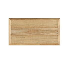 お盆 トレー 木のトレー ウッドトレー 木製 おしゃれ 北欧 HANSMARE Wood Tray A type[Mサイズ]36.2cm カフェ ランチョンマット ランチトレー お膳 新生活 プレゼント ギフト 宅急便