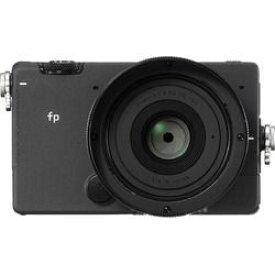 シグマ SIGMA FP DIGITAL CAMERA + 45MM F/2.8 DG DN 取り寄せ商品