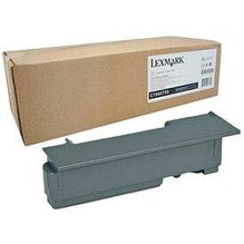 レックスマークインターナショナル C734X77G 廃トナーBOX 取り寄せ商品