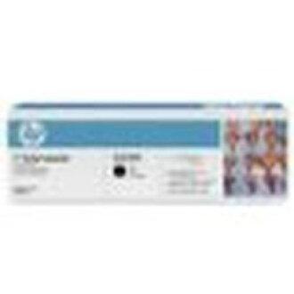 Pure article HP print cartridge black (CP2025) CC530A (CC530A) indication stock =△