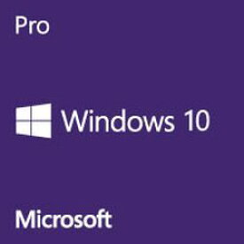日本マイクロソフト DSP Windows 10 pro 64Bit J(FQC-08914) 目安在庫=○