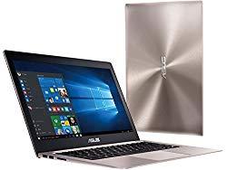 ASUS 13.3型ノートパソコン ZenBook UX303UB(スモーキーブラウン) UX303UB-620(UX303UB-6200) 取り寄せ商品