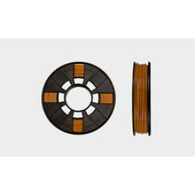 MakerBot Small True Brown PLA 2 kg [5 lbs] MP06642 取り寄せ商品
