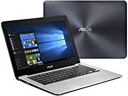 ASUS 13.3型ノートパソコン X シリーズ(ブラック)(Office Home&Business Pre(X302LA-5005S) 取り寄せ商品