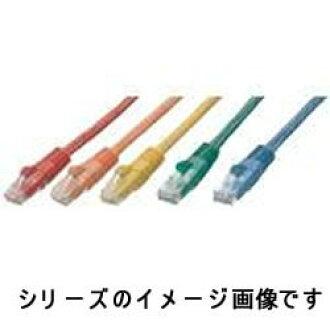 溫室GH-CBE5E-15MY範疇5eLAN電纜15M黄色廠商庫存