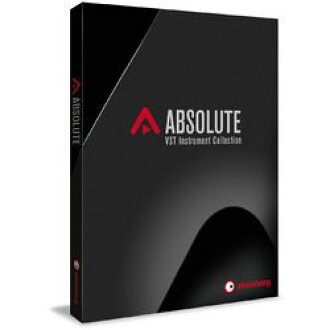 Steinberg ABSOLUTE(대응 OS:그 외) 주문 상품