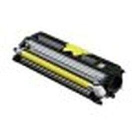 コニカミノルタ 大容量トナーカートリッジ イエロー (Y) (magicolor1600シリーズ)(TCHMC1600Y) 取り寄せ商品