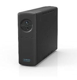 ユタカ電機製作所 常時商用給電方式正弦波出力UPSmini800SW YEUP-081MASW 目安在庫=△