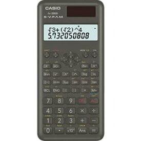 カシオ計算機 カシオ 電卓 199関数 FX-290A-N 取り寄せ商品