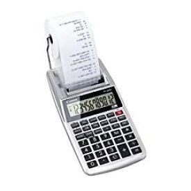 キヤノン プリンタ電卓 P1-DHV-3(2203C004) 取り寄せ商品