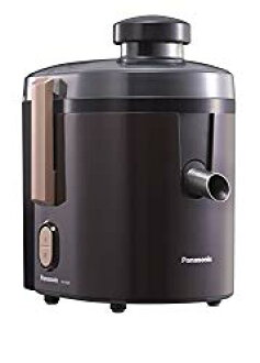 Panasonic Highway juicer (brown) (MJ-H600-T) order product