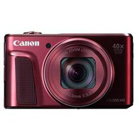 キヤノン PSSX720HS(RE) デジタルカメラ PowerShot SX720 HS (RE)(1071C004) 取り寄せ商品