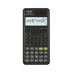 カシオ計算機 カシオ 電卓 394関数 FX-375ESA-N 取り寄せ商品