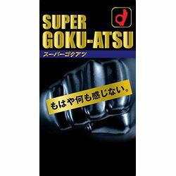 オカモト スーパーゴクアツ 10個入(E519079H) 取り寄せ商品