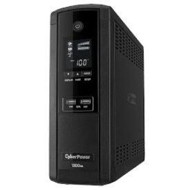 サイバーパワー・ジャパン Backup UPS CPJ1200 取り寄せ商品