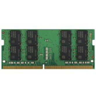 ヤダイ YD4/2400-N16G DDR4-2400 16GB 260pin SO-DIMM order product