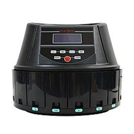 サンコー 電動オートコインカウンター CNCT82BT 取り寄せ商品