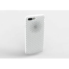 AndMesh Mesh Case for iPhone 8 Plus/7 Plus White AMMSC810-WHT 取り寄せ商品