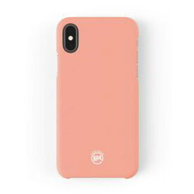 AndMesh Basic Case for iPhone XS/X Flamingo AMBSX000-FLM 取り寄せ商品