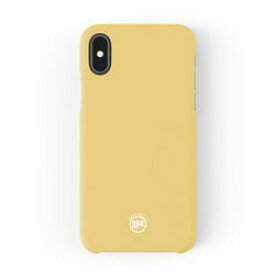 AndMesh Basic Case for iPhone XS/X Pollen AMBSX000-PLN 取り寄せ商品