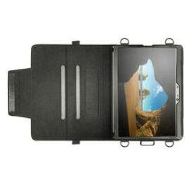 MSソリューションズ MS-HPEX2G4L01BK HP Elite x2 G4 首掛け合成皮革ケース ブラック 取り寄せ商品