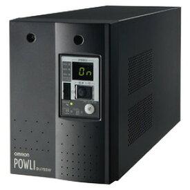 オムロン ソーシアルソリューションズ BU75SW 無停電電源装置(UPS) 750VA/500W 目安在庫=△