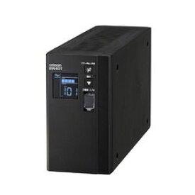 オムロン ソーシアルソリューションズ 無停電電源装置(常時商用給電/正弦波出力) 400VA/250W BW40T 目安在庫=○