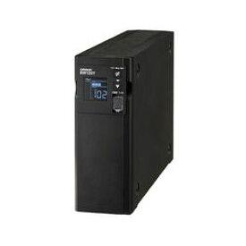 オムロン ソーシアルソリューションズ 無停電電源装置(常時商用給電/正弦波出力) 1200VA/730W BW120T 目安在庫=△