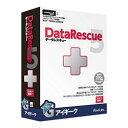 アイギーク・インク Data Rescue 5(対応OS:MAC)(DRJ551) 目安在庫=○