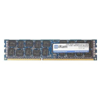 Memory DDR3-14900 16GB Reg ECC DIMM order product for iRam Technology IR16GMP1866D3R MacPro
