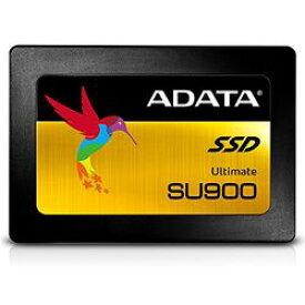 ADATA Technology Ultimate SU900 SSD 512GB ASU900SS-512GM-C 目安在庫=△