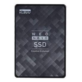 ESSENCORE K01TBSSDS3-N61 KLEVV NEO N610 SSD 1TB SATA3 6Gb/s 2.5インチ 7mm 取り寄せ商品