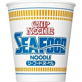日清食品(NISSIN) カップヌードル シーフードヌードル 75g (20個)(01751925*20) 取り寄せ商品