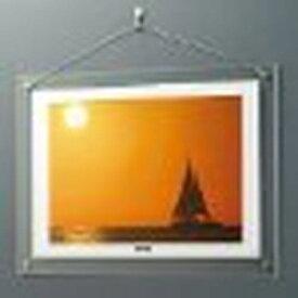 ナカバヤシ アクリル製ピクチャーフレーム壁掛けタイプA3判 フ-ACH-A3 取り寄せ商品