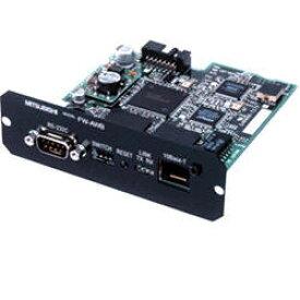 三菱電機 FW-AWB-A Web/SNMPボード 取り寄せ商品