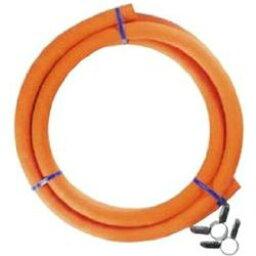 供岩谷產業Iwatani液化石油氣使用的橡皮管0.5m(6002)訂購商品