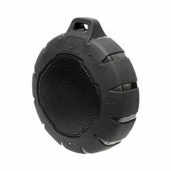 オウルテック 防水防塵ワイヤレススピーカー5w OWL-BTSPWP01-BK 目安在庫=△