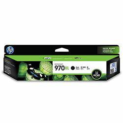 純正品 HP HP970XL インクカートリッジ黒(増量) CN625AA (CN625AA) 目安在庫=○