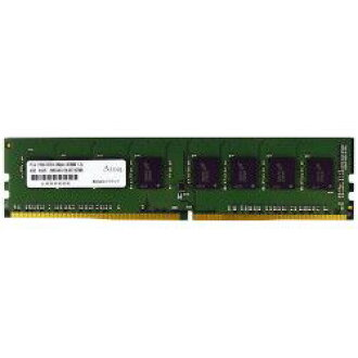 Class four pieces of ADTEC ADS2133D-16G4 DDR4-2133 UDIMM 16GB order product