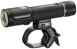 GENTOS(ジェントス) 自転車用 LED ヘッドライト USB充電式(XB-800R) 取り寄せ商品