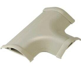エレコム 床用モール T字分岐 両面テープ付 幅60mm(ベージュ) LD-GAT47A メーカー在庫品
