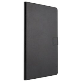 バッファロー BSIPD14LBK iPad Air 2専用 レザーケース フリー ブラック 取り寄せ商品