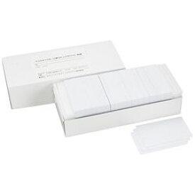 キヤノン 2858V428 プラスチックカード厚口ピュアホワイト 両面 角丸 目安在庫=○