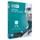 ESET ESET NOD32アンチウイルス 5PC更新(対応OS:WIN&MAC)(CMJ-ND14-052) 目安在庫=△