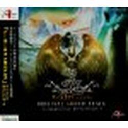 日本ファルコム Ys I&II Chronicles オリジナルサウンドトラック (対応OS:その他)(NW10102810) 取り寄せ商品[メール便対象商品]